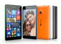 The first Microsoft-branded Windows Phone rolls out: The unremarkable Lumia 535   PCWorld