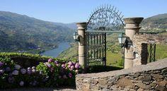 Quartos com vista para o Douro