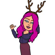 This Is My Bitmoji I Love It