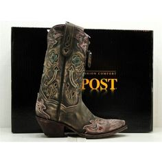 fc297ef8f7e 151 Best Women's Cowgirl Boots images in 2013 | Womens cowgirl boots ...