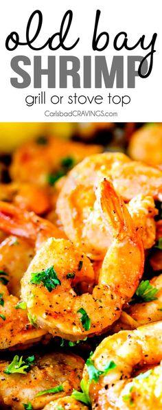 Easy Shrimp Cocktail | Recipe