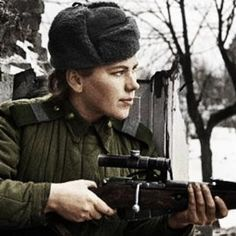 Roza Shanina With the Germans now backed into their own homeland, the fighting became fiercer than ever. Roza was shot in the shoulder on 12 December 1944. She required an operation, but recovered quickly. Upon her return, obviously a hard-nosed kid, she was given permission for front-line combat. She had developed into a killing machine, and claimed 26 Germans killed along the East Prussia border