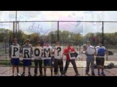 ▶ Promposal on Pinterest - laurenadellsull - YouTube