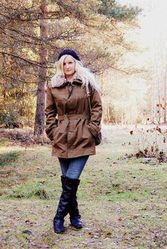 Tumpelo tuunaa takkia - Ylijäämällä | Lily.fi