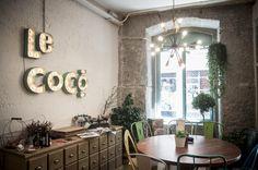Cinco restaurantes en Madrid para foodies modernos - Noticias de Estilo de Vida