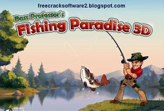 Fishing Paradise 3d Mobile App Free Dwonload ~ Free crack Softwares and Pc Games