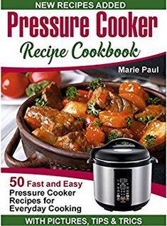 Reading Pressure Cooker Recipe Cookbook by admin