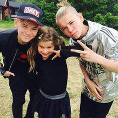 Ok so let's see they r so handsome, can sing, super fun (at least on camera), list goes on for two more pages and now add great older brothers Our Little Sister, Cute Sister, Best Sister, Little Sisters, My Emma, I Go Crazy, My King, Boys Who, Little Princess