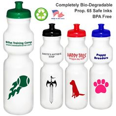 Ask me how to get it with your company name on it! Best Way To Advertise, Youth Day, Pretty Packaging, Product Ideas, Made In America, American Made, Biodegradable Products, Water Bottle, Free