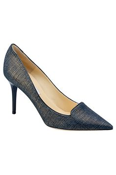 Jimmy Choo - Shoes - 2014 Spring-Summer Perfect for Mid level corporate women.