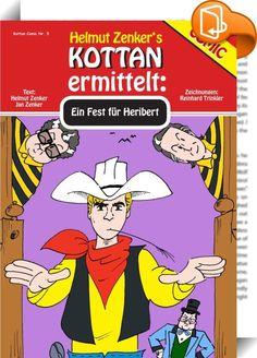 Kottan ermittelt: Ein Fest für Heribert    ::  In Linz hat ein großer Kongress der Exekutive stattgefunden. Die Wiener Polizei fährt geschlossen auf einem Donaudampfer zurück nach Wien. Heribert Pilch feiert seinen 54. Geburtstag. Es wird getanzt, Kottan's Kapelle widmet dem Präsidenten sogar ein Lied. Der Trubel wird gestört. Polizeihauptmann Rudolf Schöninger, ein Kritiker und Konkurrent Pilchs im Sicherheitsbüro, wird ermordet. Alle Spuren und Indizien sprechen gegen Pilch. Adolf Ko...