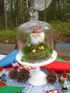 Picture Perfect Party Co.: Another Enchanted Woodland and Gnome Party