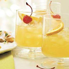 Whiskey Sour | MyRecipes.com