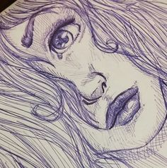 By Nidorina >Sketch >Pendrawing >Doodle