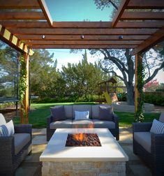 Fond du Lac Rustic exterior stone veneer is used for the outdoor stone patio pavers, fire pit, & backyard pool privacy wall stone. Diy Pergola, Cheap Pergola, Pergola Ideas, Pergola Shade, Pergola Plans, Pergola Kits, Pergola Swing, Iron Pergola, Wisteria Pergola