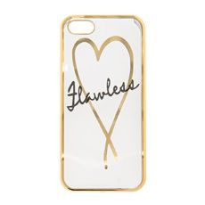 Flawless Clear Phone Case