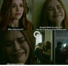 Read + ONE-SHOT⭐ from the story ⭐Imágenes de Teen Wolf⭐ by GtzCam (O´brien girl) with 416 reads. Teen Wolf Memes, Teen Wolf Quotes, Teen Wolf Funny, Teen Wolf Boys, Teen Wolf Dylan, Teen Wolf Cast, Malia Tate, Lydia Martin, The Vampire Diaries