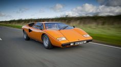 51 Coolest Cars of the Last 50 years - Special Feature