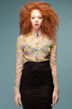 Hair Porn! Hair Goals!      #HairCrush #HairGoals #Hair #NaturalHair #Natural #Curly #CurlyHair #CurlyAfro #Afro #BigHair #Afrocentric #NeoSoul #NaturalCurly #Curl #Wavy #Growth #Mixed #Biracial #LongHair #Red #Auburn