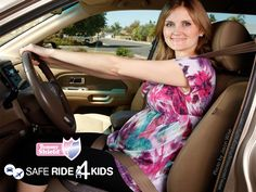 Love the Babies: Helping Pregnant Moms be Safer when Driving's video poster