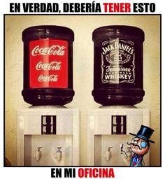 Yo quiero uno ... #memes #chistes #chistesmalos #imagenesgraciosas #humor http://www.megamemeces.com/memeces/imagenes-de-humor-vs-videos-divertidos