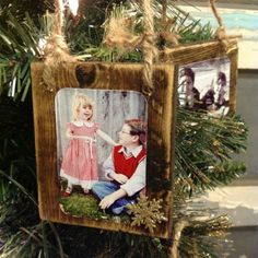 Your tree will be so grateful you made these!