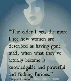 #allgrownup #becomingawoman What it means to be a woman. Wisdom. Power. Experience. #wisdom #power #experience