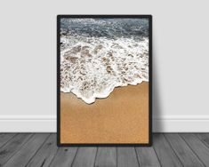 Your place to buy and sell all things handmade Bondi Beach, Beach Print, Decorating Your Home, All Things, Digital Prints, Framed Prints, Places, Handmade, Stuff To Buy
