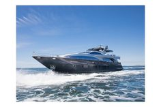 Explore Azimut boats for sale. View this 2011 Azimut 116 Grande for sale at Victory Yacht Sales, located in North Miami, FL.