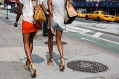 NY street style