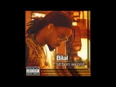 Bilal - When Will You Call