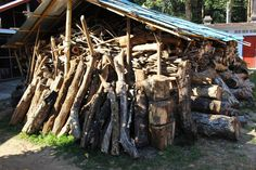 Image result for rough cut wood logs