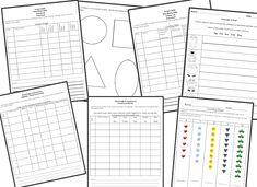 Best 25+ Preschool checklist ideas on Pinterest