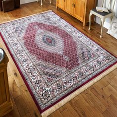 Duże tanie klasyczne dywany 7 królestw dywanów