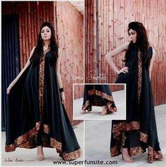 Cool pakistani dresses winter collection 2017-2018 Платья Для Праздничной  Вечеринки, Пакистанские Наряды, 5a18a5c928c