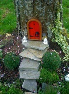 @Kendra Henseler Henseler Childress  this would be cute in your yard!