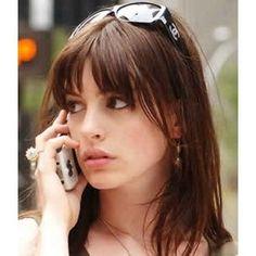 The Devil Wears Prada: Anne Hathaway's Makeup | The Beauty B ...