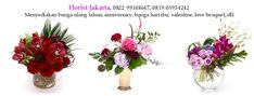 Toko Bunga Online di Jakarta dan Jaringan Flower Delivery Service Flower Delivery Service, Jakarta, Dan, Glass Vase, Flowers, Plants, Home Decor, Decoration Home, Room Decor