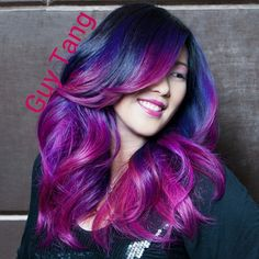 what is the best haircut for thin hair pastel ombre hair extensions platinum and pastel 6319