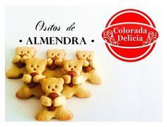 Un abrazo de osito para este frio? deleitate con las ricas galletas de Ositos de almendra, cremosa mantequilla y almendra crujiente que te encantara.  Disfrutalos en la Caja Colorada Delicia!  Envianos un mensaje via inbox para informes, cotizacion y pedidos.  #Delicia #Galleta #Cookie #Mantequilla #Butter #Vainilla #almendra #almond #xmas #christmasisforsharing #christmas #México #cdmx #amor #love #cafe #coffee #delicious #Navidad