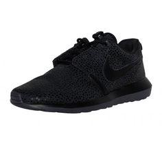 """Nike Roshe Run NM """"Black Safari"""""""