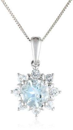 "14k White Gold Aquamarine and White Topaz Solitaire Pendant Necklace, 18"", http://www.amazon.com/dp/B00J7U7MVO/ref=cm_sw_r_pi_awdm_PhQEtb0S3KFB5"