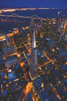 San Francisco Feelings - San FranciscobyAaron Keigher