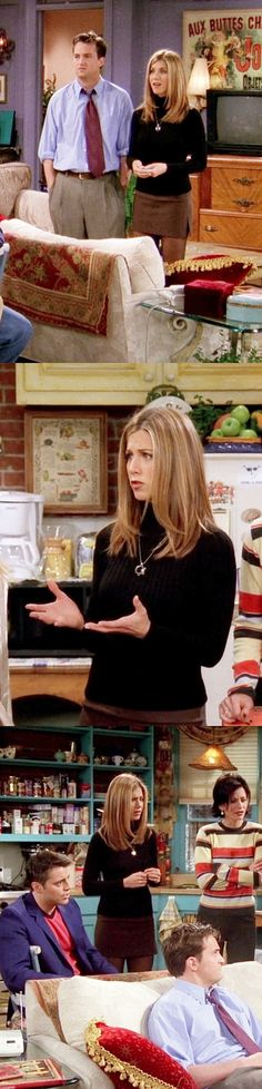 Rachel Green / Jennifer Aniston The Effective Pictures We Offer You About rachel green outfits fancy Rachel Green Outfits, Rachel Green Style, Fashion Tv, Green Fashion, Jennifer Aniston, Gossip Girl, Most Beautiful Pictures, Fangirl, Plaid