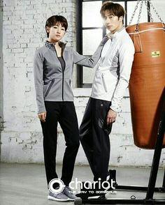 Park so dam & jung il woo Jung Il Woo, Lee Jung, Live Action, Strong Woman Do Bong Soon, Park So Dam, Cinderella And Four Knights, Oh My Venus, Ahn Jae Hyun, Dramas