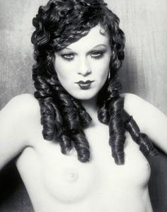 Pirelli Calendar 1999 - Photographer Herb Ritts