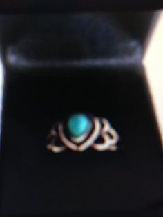 Vintage Sterling Silver Ring with Turquoise Stone. Get the lowest price on Vintage Sterling Silver Ring with Turquoise Stone and other fabulous designer clothing and accessories! Shop Tradesy now