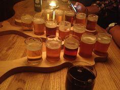 Altes Mädchen in Hamburg, Hamburg: Super Bierauswahl, nette Atmosphäre, aber das Essen ist für meinen Geachmack etwas zu teuer.