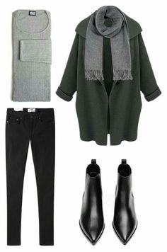 fall style inspo