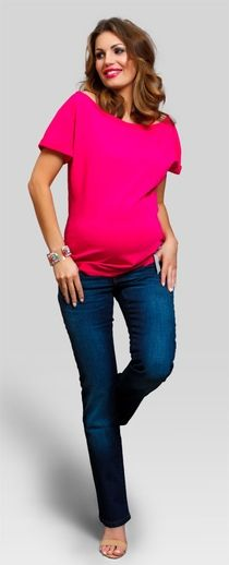 slim jeans Maternity Jeans, Maternity Fashion, Pregnancy Outfits, Pregnancy Jeans, Slim Jeans, Peplum, Mom, Clothes, Dresses